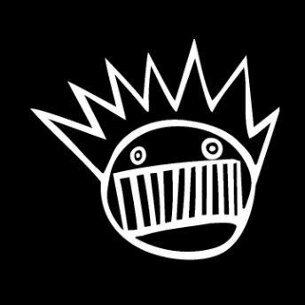Los mejores logotipos del ROCK