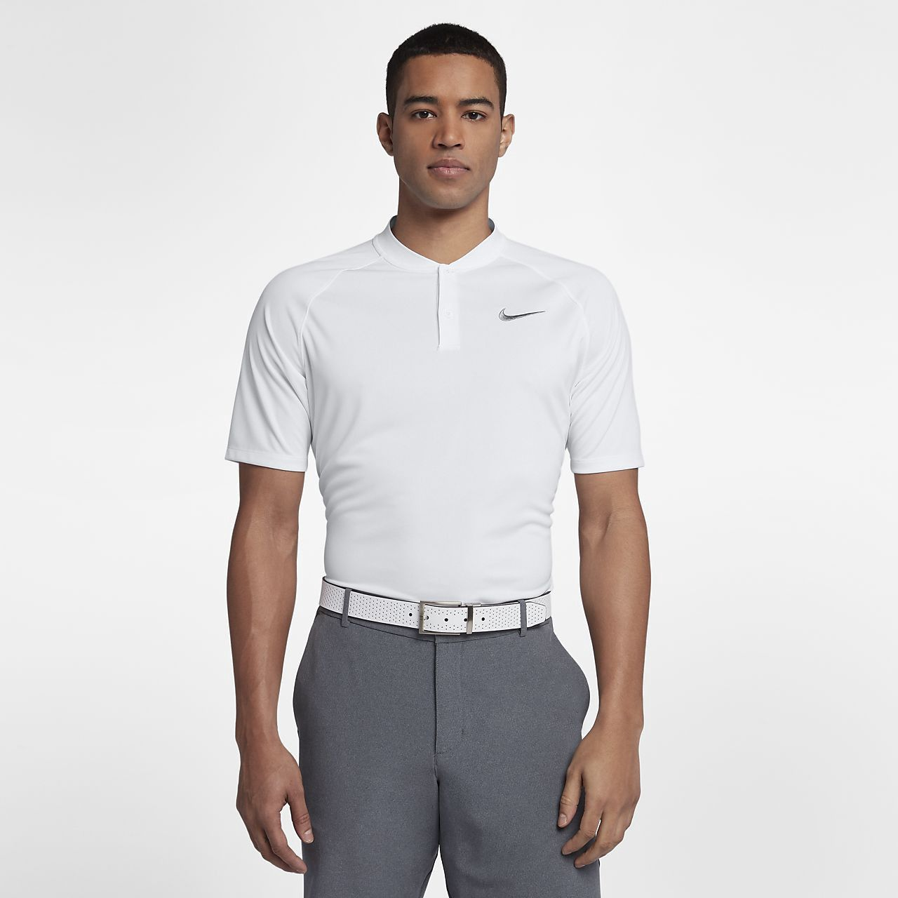 a4e0aa8a Nike Dri-Fit Momentum Men's Standard Fit Golf Polo - 2XL | Products