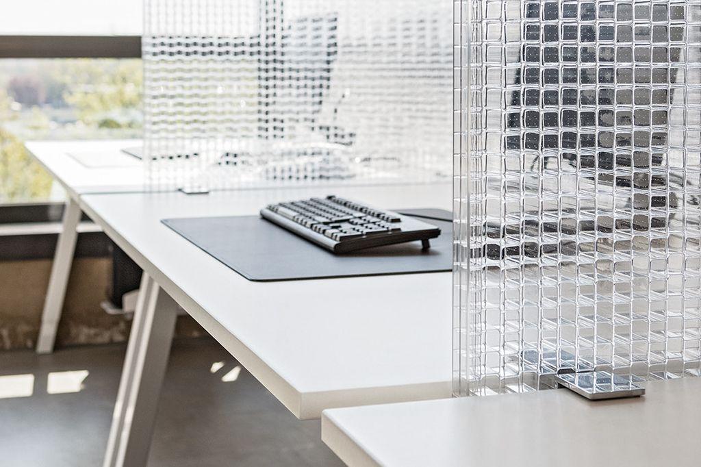 Home Office Lighting Desk Space