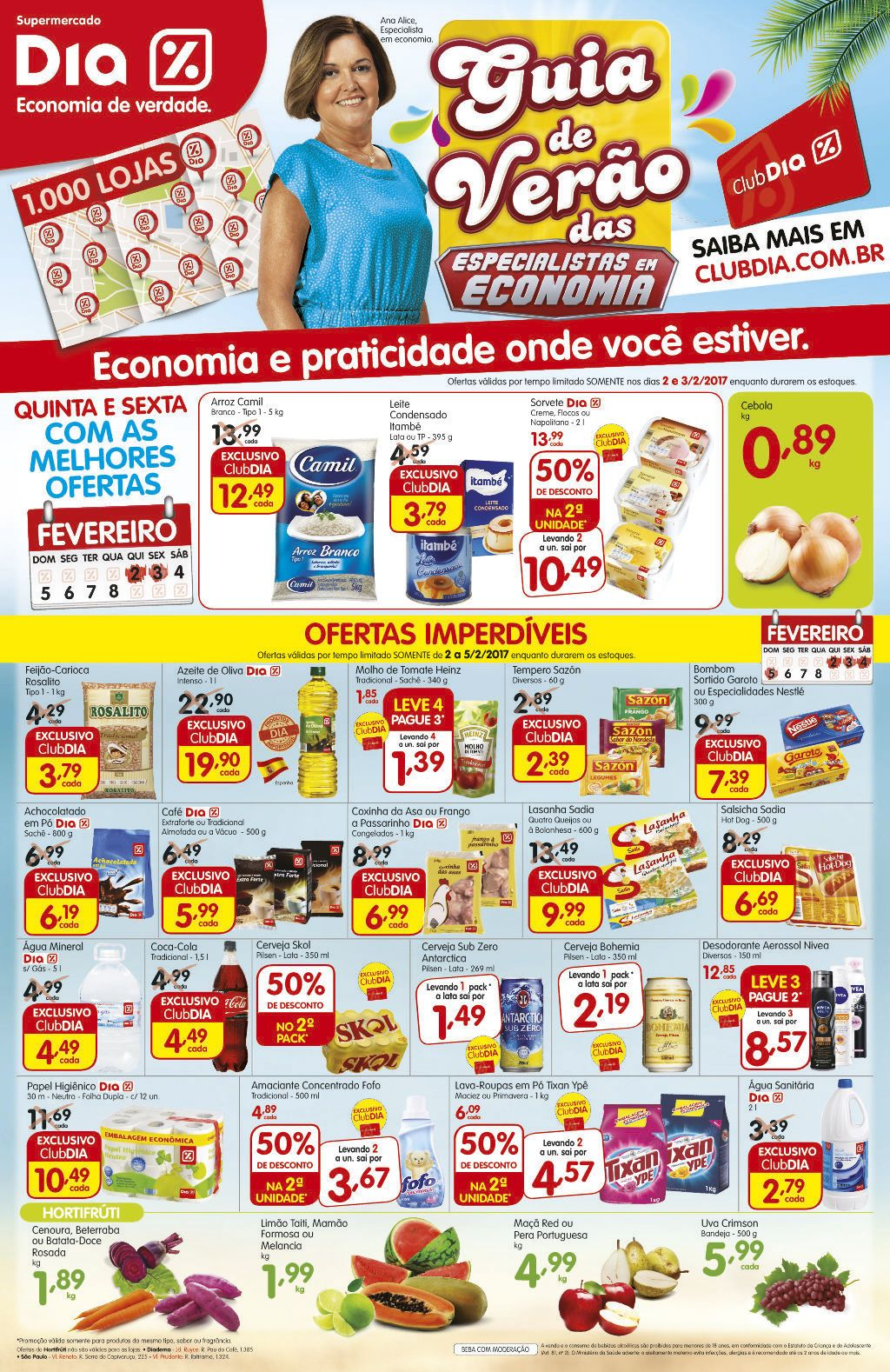 Ofertas do DIA Supermercados  b528342c421