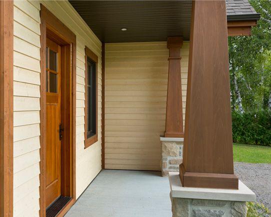 Door And Corner Trim Detail For The Home Pinterest Photos Woods And Doors