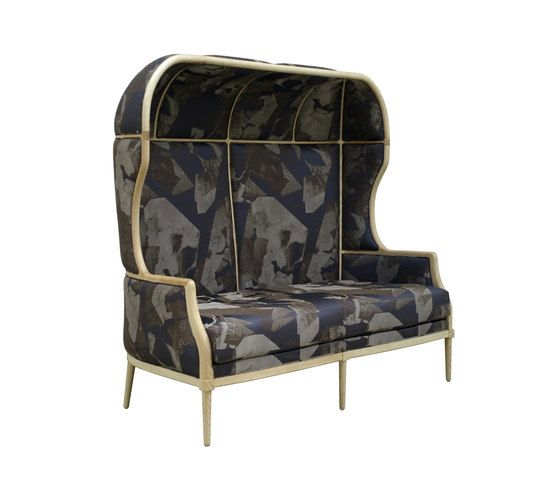 Privacy furniture | Break-out-Privacy areas | Laval Crown Chair ... Check it out on Architonic
