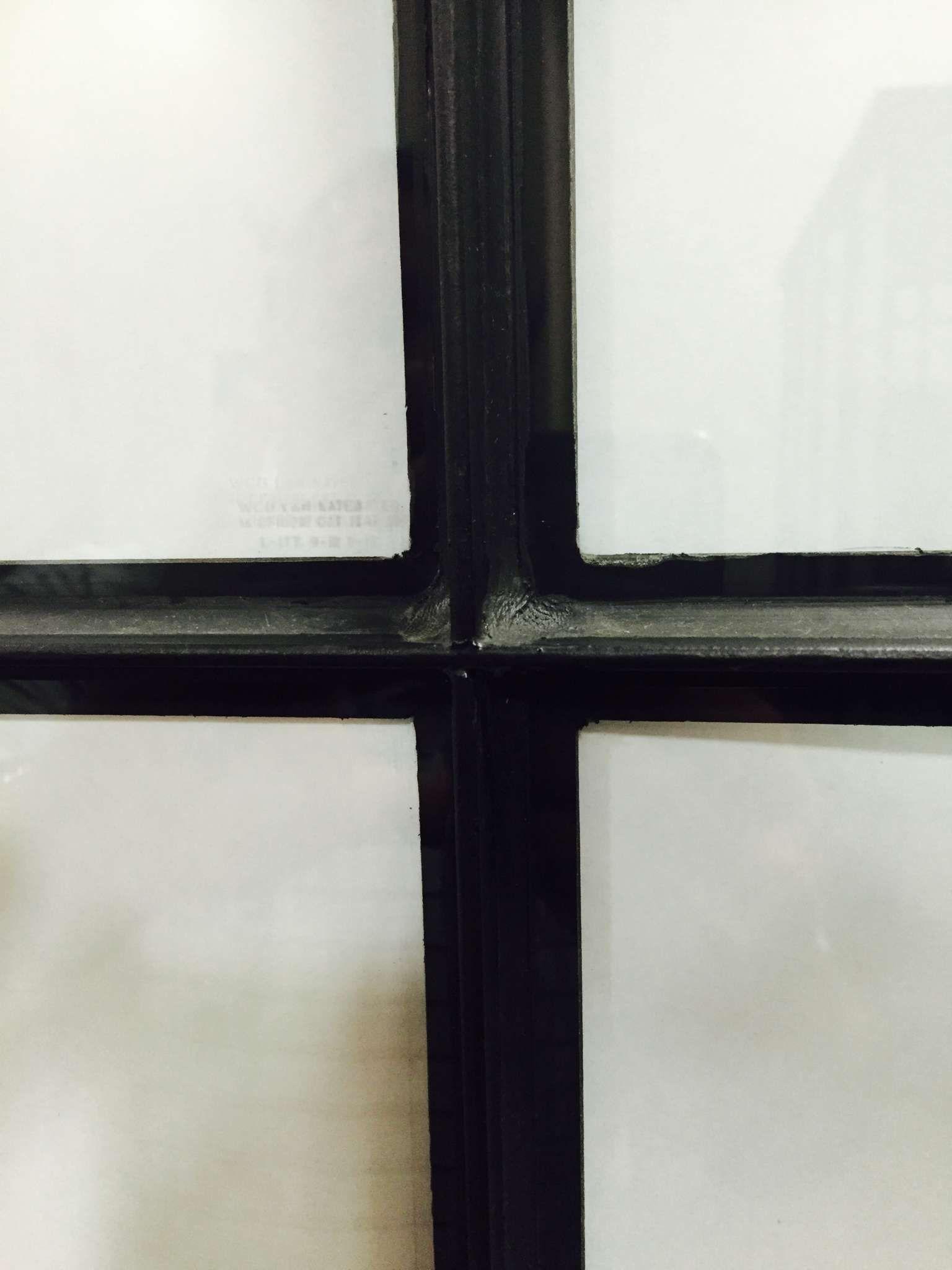 Standard Glazing Options Euroline Steel Windows Steel Windows Windows Steel