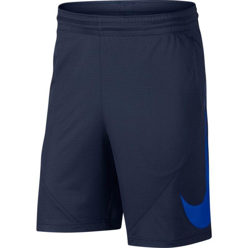 pantalón corto de baloncesto nike azul noche 1  20d09e5ef