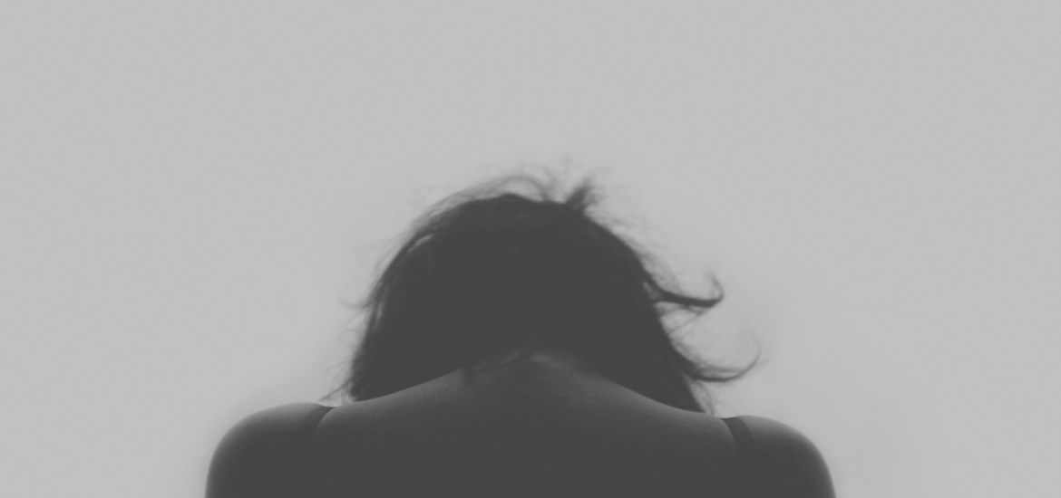 Why Offering Forgiveness is Terrifying - Poema Chronicles