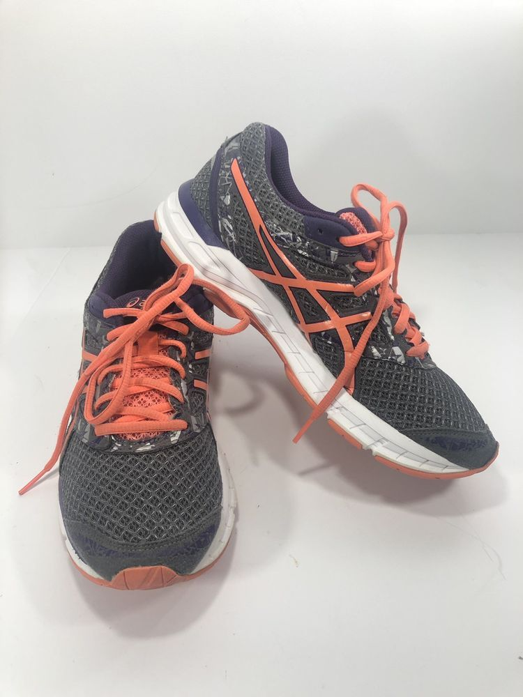 1a963ada4ff0 Asics Womens Gel Excite 4 Running Shoes F58056 PI - Size 8  fashion   clothing  shoes  accessories  womensshoes  athleticshoes (ebay link)