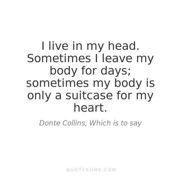Body and heart