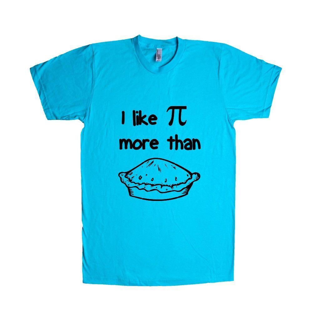 I Like Pi More Than Pie 3.14 Math Mathematics Student Students ...