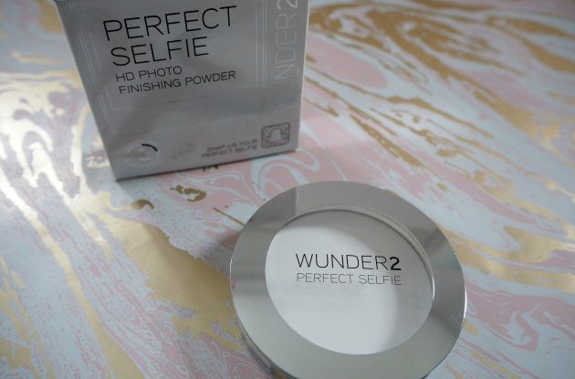 Wunder2 Perfect Selfie Hd Photo Finishing Powder To Have