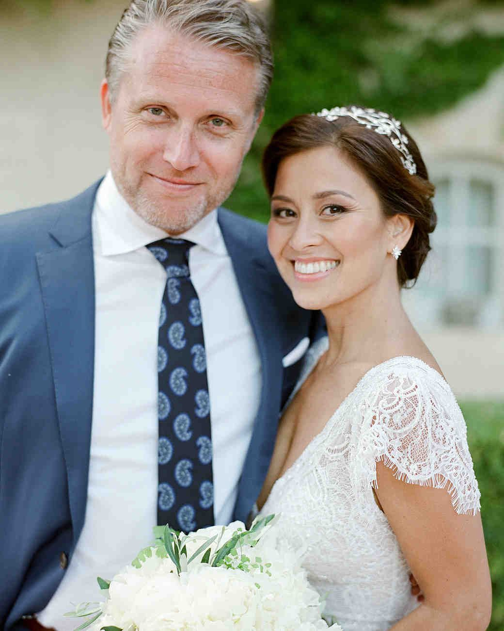 A Chic Family Oriented Destination Wedding in France