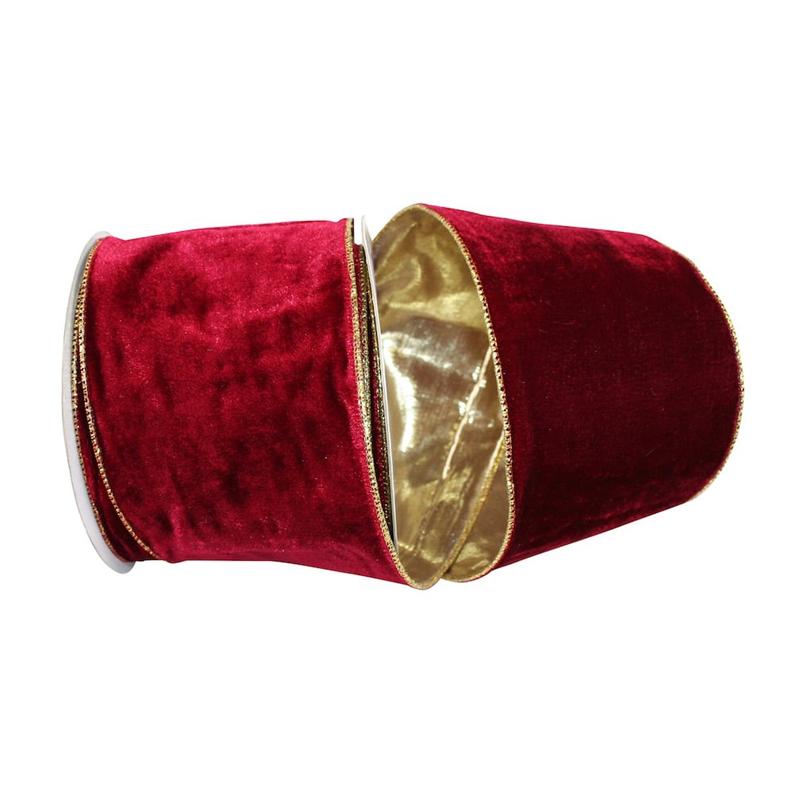 44++ Craft outlet velvet ribbon ideas