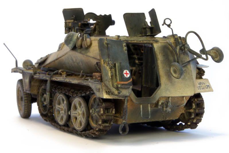 Sd.kfz 250/11