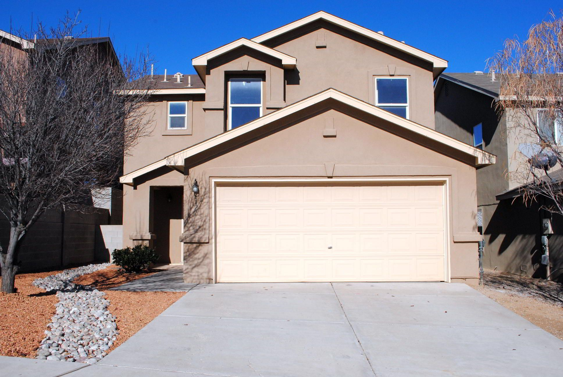 6127 Park Hill Ave NW Albuquerque, NM 87114   Beautiful remodeled home for sale - call me for showing