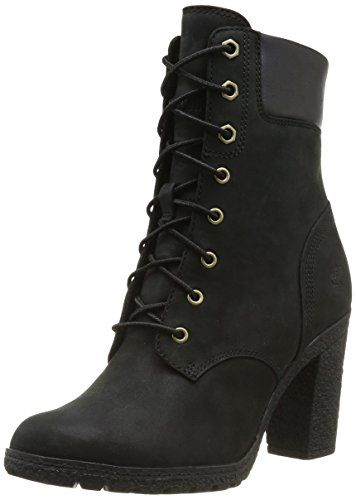 f51db4ec8d Timberland Womens Earthkeepers Glancy 6 Boot Black 9 B Medium    This is an  Amazon Affiliate link. To view further for this item
