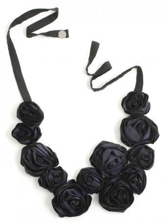 Maria Calderara-roses necklace-collier di rose-Maria Calderara shop online