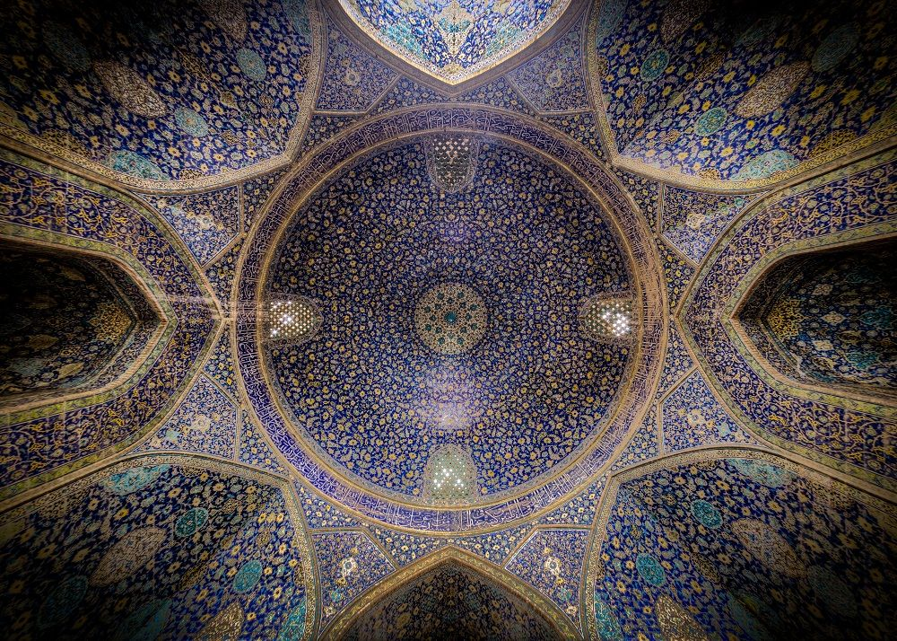 The Utterly Mesmerising Mosques Of Iran Mosque Iran And - The mesmerising architecture of iranian mosques
