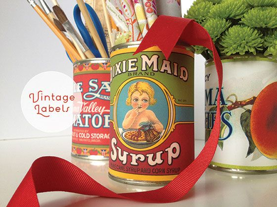 Pin By Melissa Kupchynsky On Rustic Vintage Food Labels
