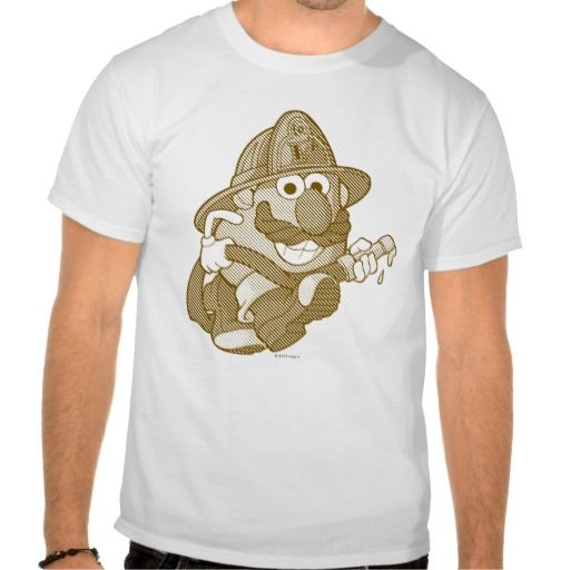 =>Sale on          Mr. Potato Head with Fire Hose Shirt           Mr. Potato Head with Fire Hose Shirt lowest price for you. In addition you can compare price with another store and read helpful reviews. BuyDiscount Deals          Mr. Potato Head with Fire Hose Shirt Online Secure Check out...Cleck Hot Deals >>> http://www.zazzle.com/mr_potato_head_with_fire_hose_shirt-235545253504986800?rf=238627982471231924&zbar=1&tc=terrest