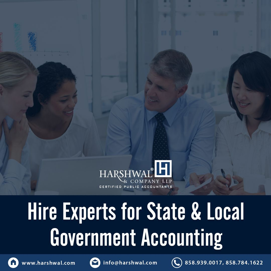 Harshwal & Company LLP offers a depth and range of