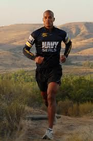 Navy Seal Ultra Sport Competitor Great American And Just All Around Good Guy David Goggins He Is The Man He Does 100 Mile David Goggins Running Navy Seals