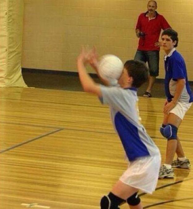 Photo of Mannschaftssportarten sind nichts für dich.