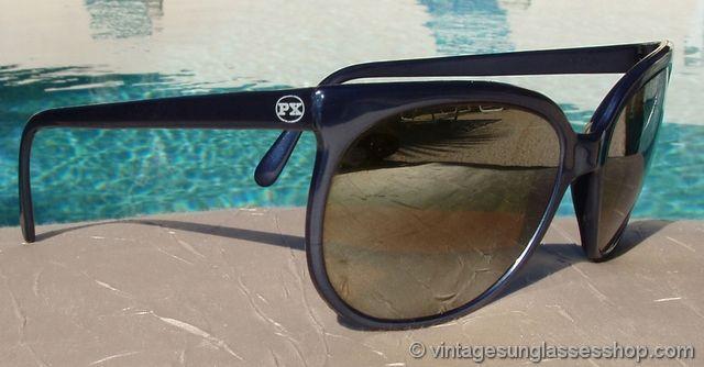 5c1e0680623 Vintage Vuarnet Sunglasses and Glacier Glasses
