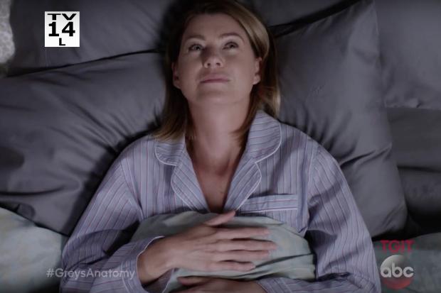 Grey S Anatomy Season 12 Trailer Everything Has Changed Tv