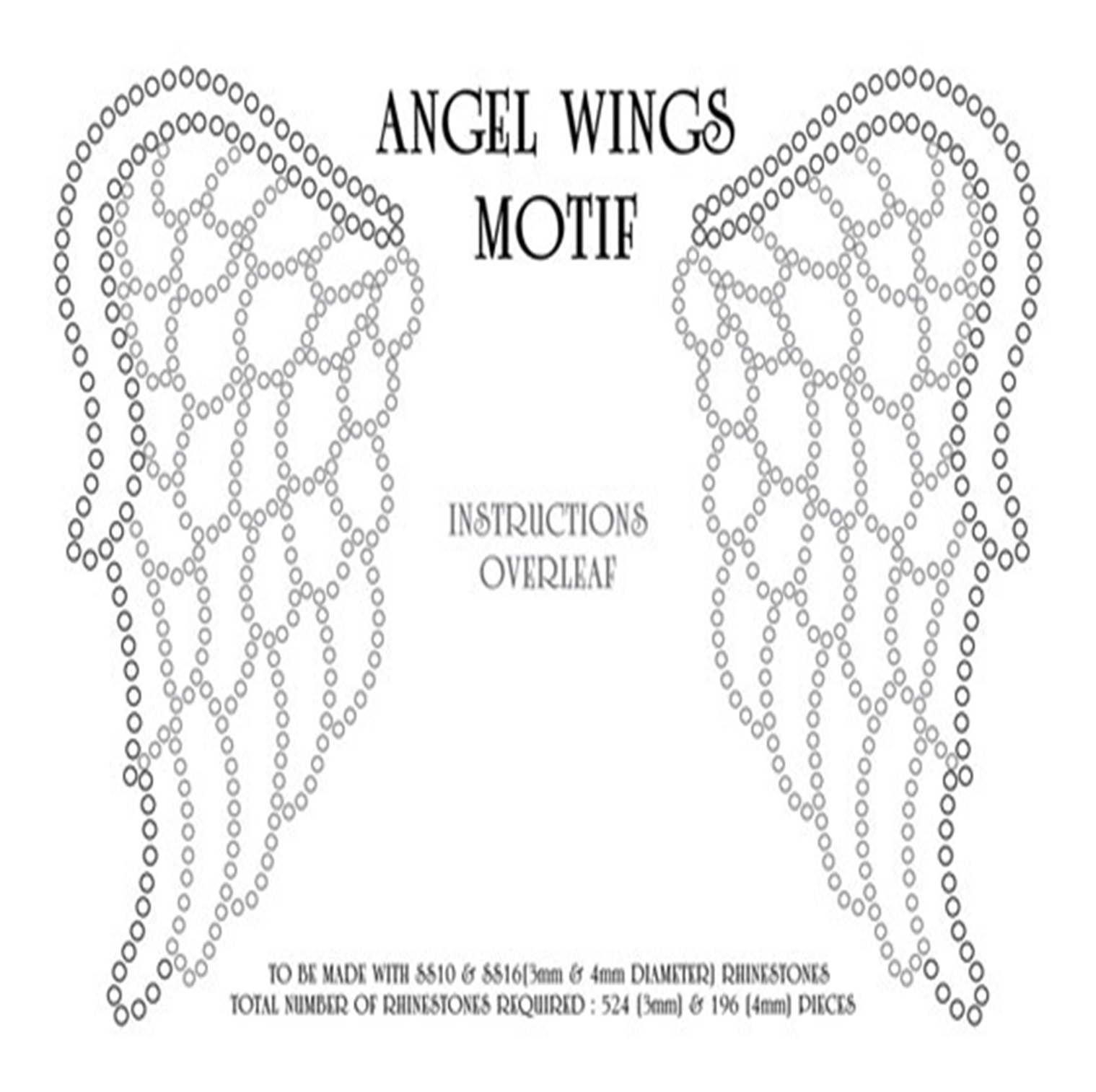 Angel Wings Coloring Pages | Publicado por Vanessa Murillo en 12 ...