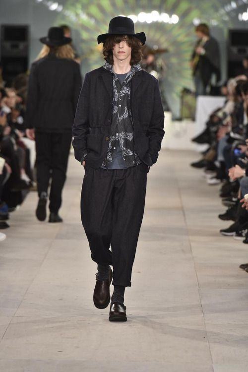 You Must Create FW16.  menswear mnswr mens style mens fashion fashion style runway youmustcreate