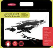 Derwent Drawing Board: Amazon.co.uk: Office Products