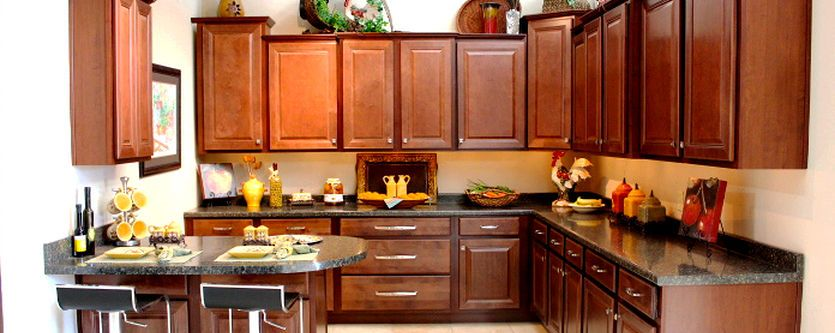 Master Woodcraft Cabinetry Kitchen