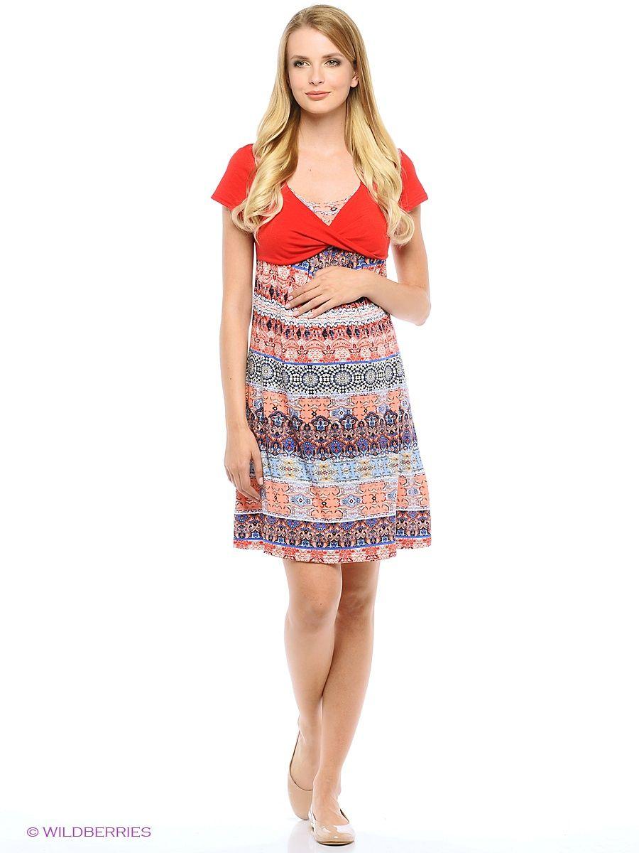 Платье Адель 3098378 в интернет-магазине Wildberries.ru 613 руб ... e2df018081d