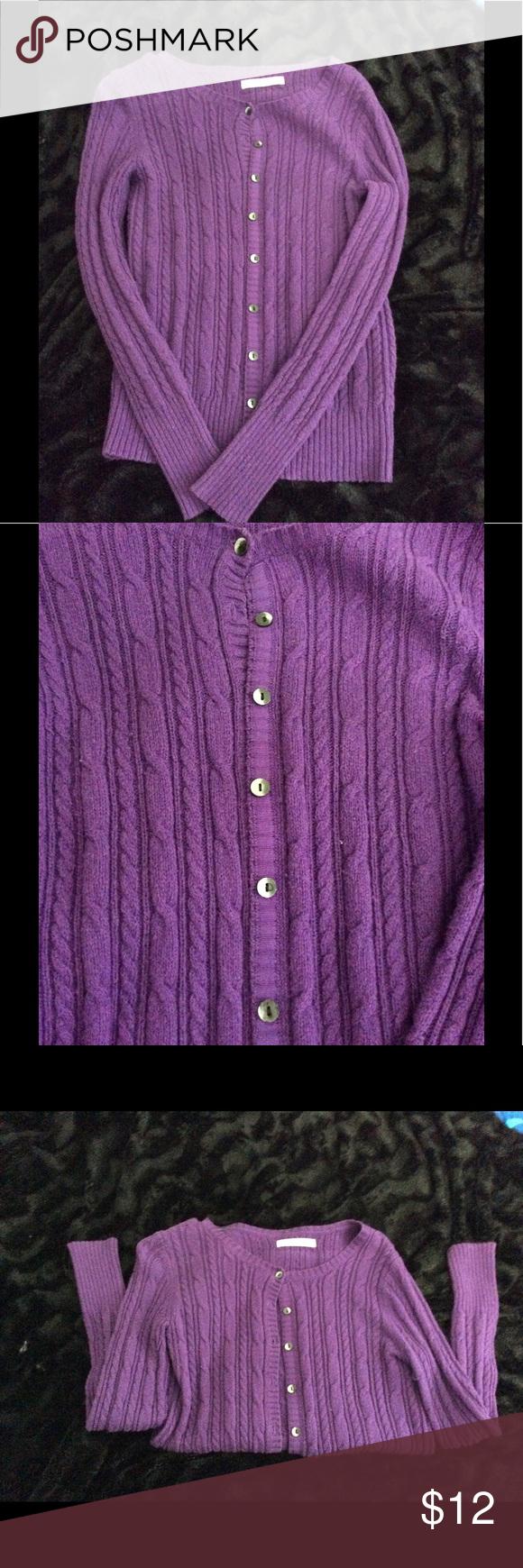 Old Navy Dark purple cardigan | Dark purple, Purple and Navy