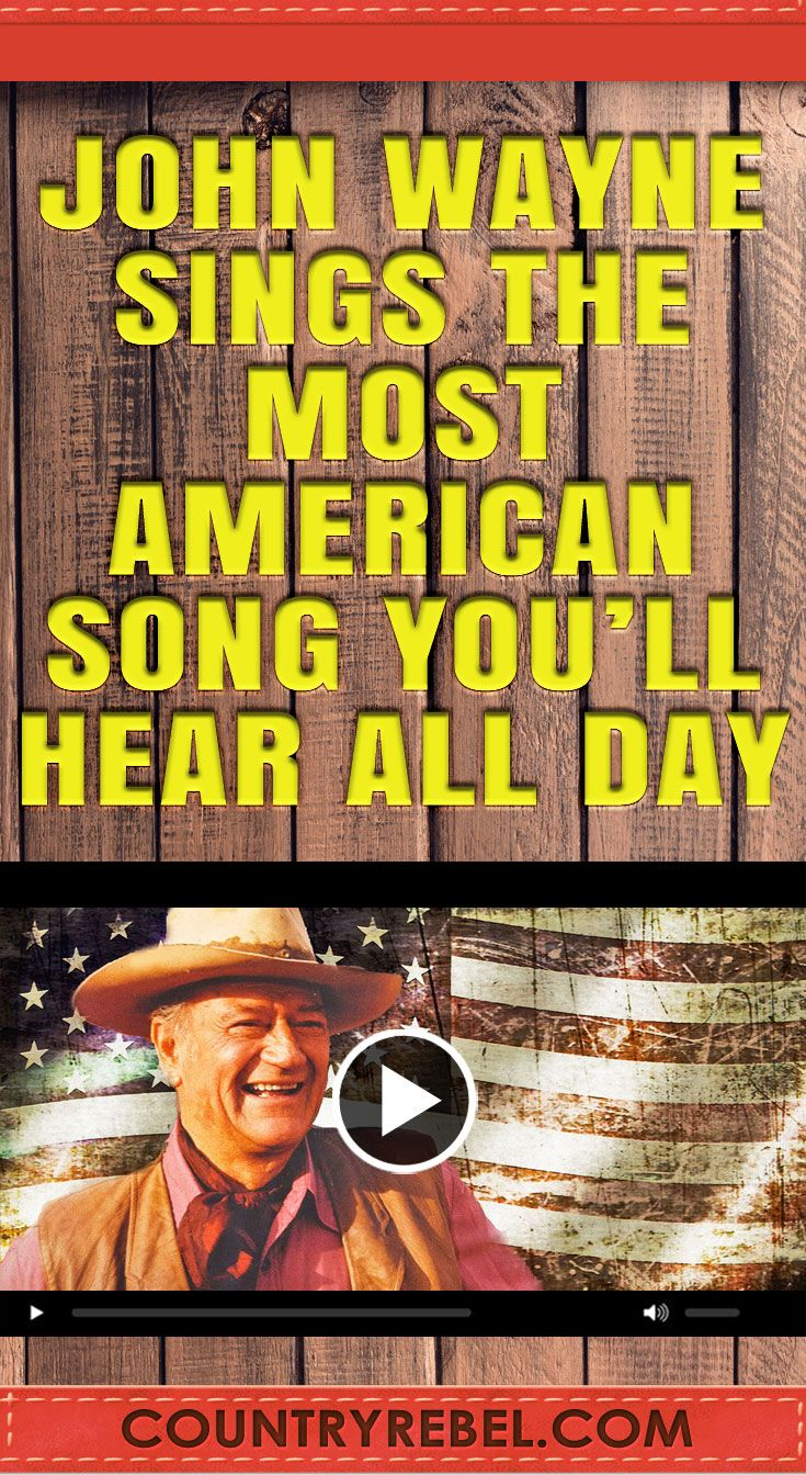 John Wayne The Duke American Flag Men/'s T Shirt USA Cowboy Legend Star Spangled