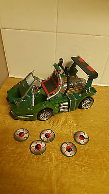 Tmnt #figure #teenage mutant ninja #turtles vehicle sewer slider with discs ,  View more on the LINK: http://www.zeppy.io/product/gb/2/111905784151/