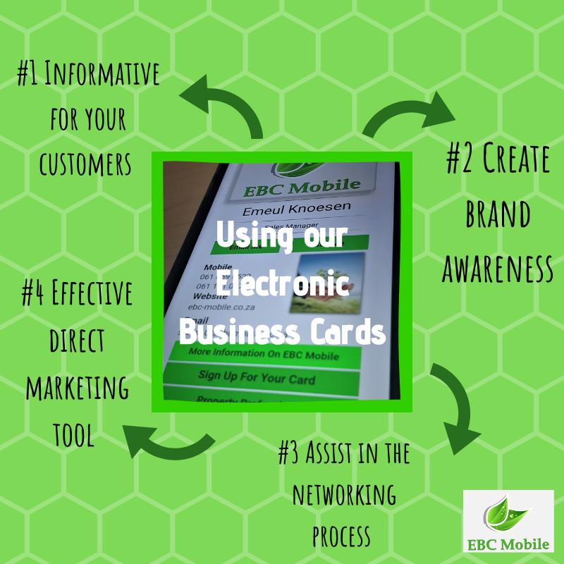 Electronic Business Cards Electronic Business Digital Business Card Cards Direct