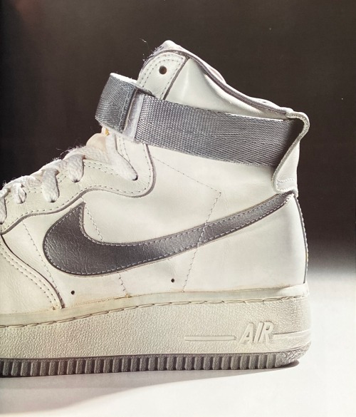 air force 1 1982