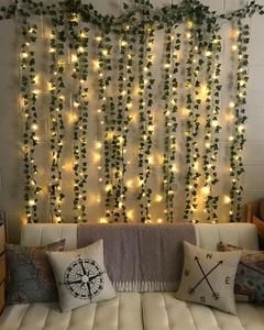 LED Wall Vine Lights