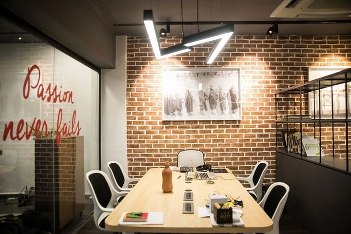 Boch Fernsh Office By Whitewater Studios Mumbai India Retail Design Blog