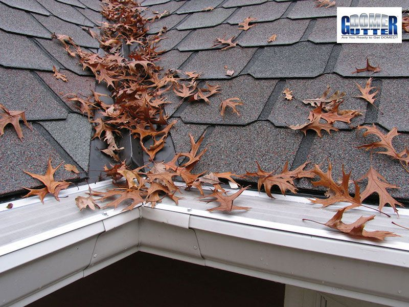 Gallery Seamless Gutters How To Install Gutters Gutter Protection