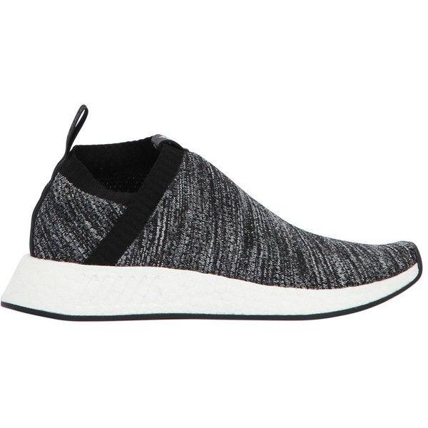 Nmd cs2 Primeknit Sneakers - Black adidas Originals yK64rD