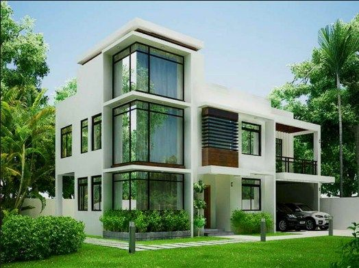 Awesome House Design 2014 Philippines