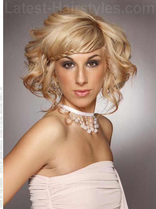Superb 1000 Images About Hairstyle Medium Short Hair On Pinterest Short Hairstyles Gunalazisus