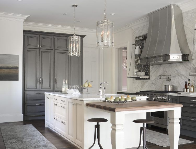 Sophisticated Elegance Archives - Downsview Kitchens and Fine Custom ...