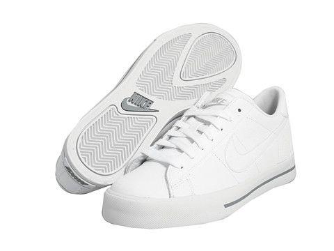 Nike Sweet Classic Leather White/White