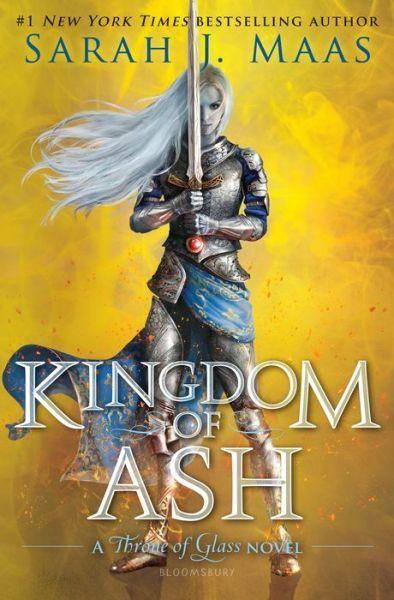Kingdom Of Ash Trono De Vidro Dicas De Livros E Ler Livros Em Pdf