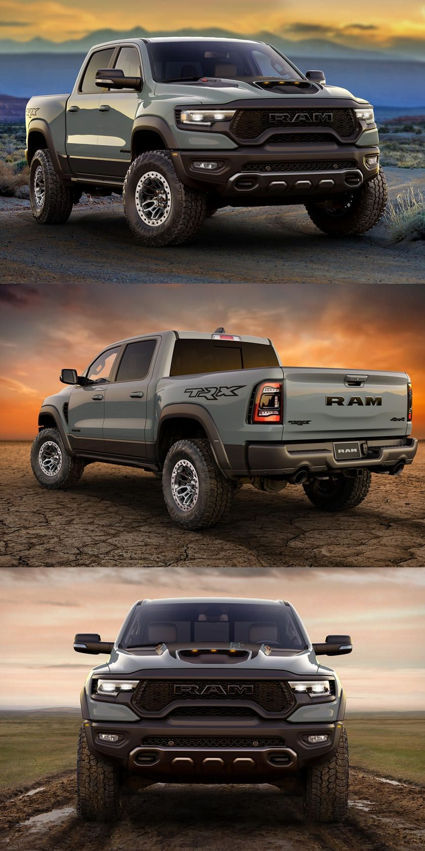2021 Ram 1500 Trx Launch Edition Will Be A Very Rare Truck This Is Going To Sell Out Fast In 2020 Ram 1500 Trx Trucks