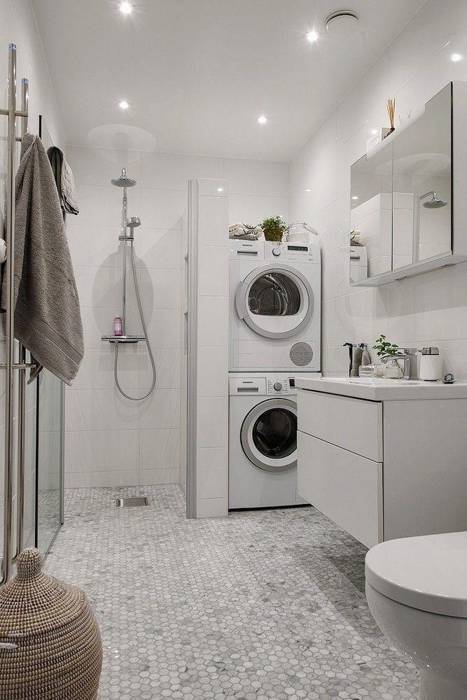 15++ Idee buanderie salle de bain inspirations