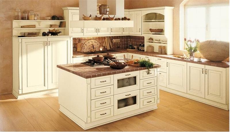 Кухня-остров | Кухня-остров | Offene küche, Amerikanische ...