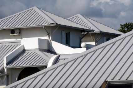 Best 4 Roofing Systems That Are Both Energy Efficient And 400 x 300